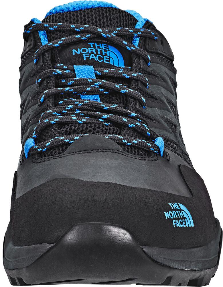 Bleu Urbain Chaussures Face Nord En Taille 44 Hommes Urbains L2ECuaN